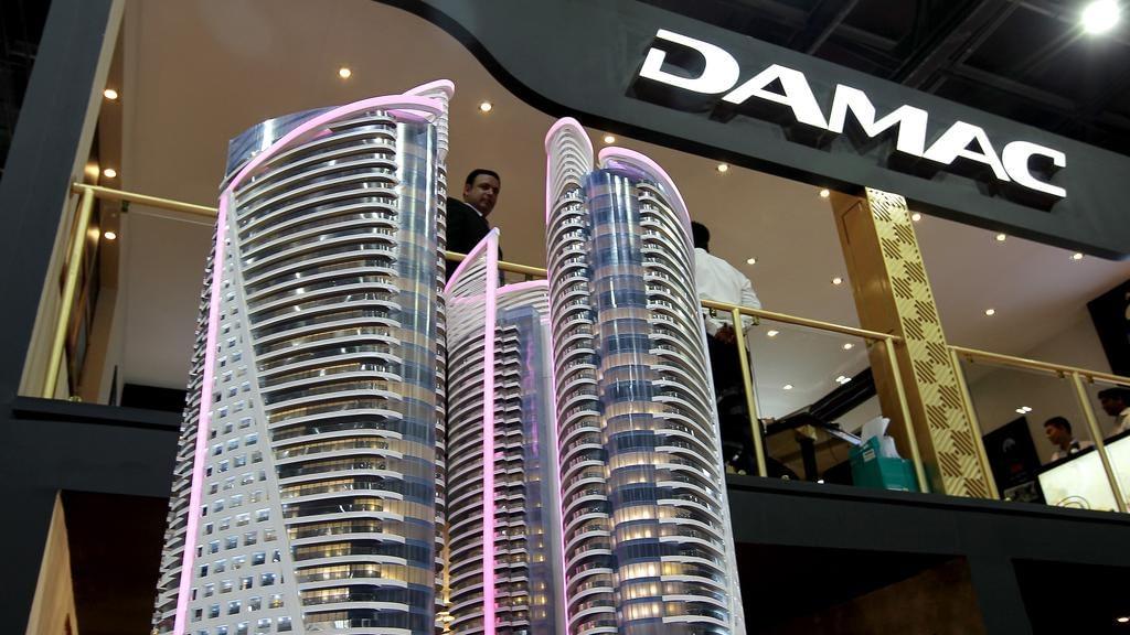 DAMAC Properties Dubai
