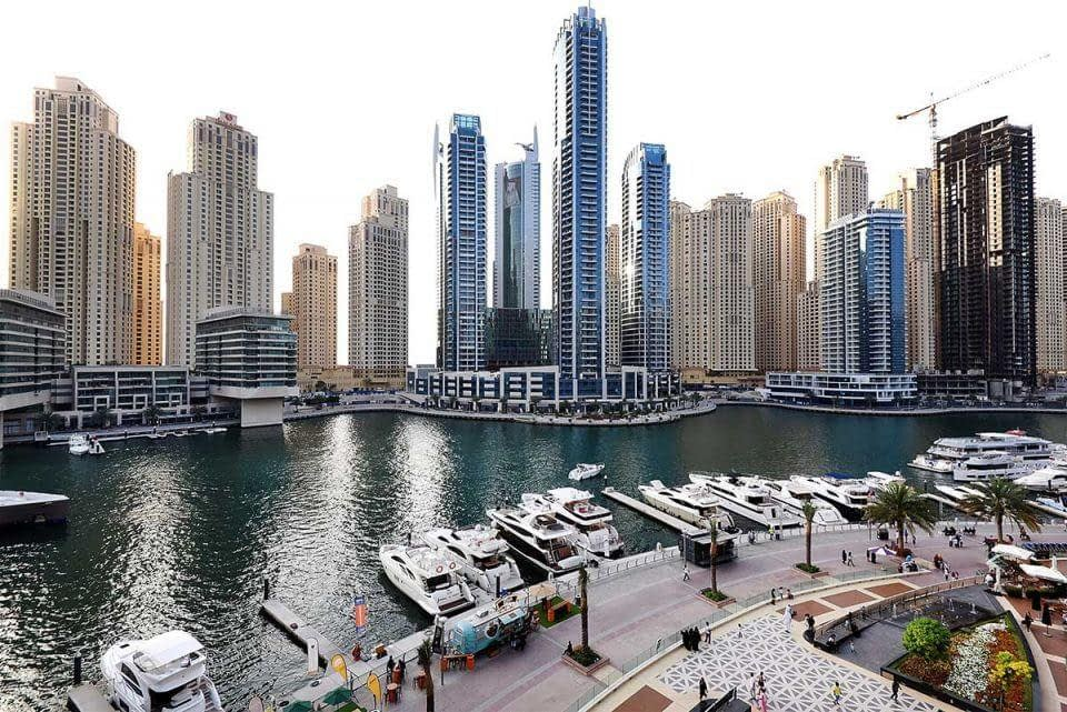 Can Indian Buy Property In Dubai