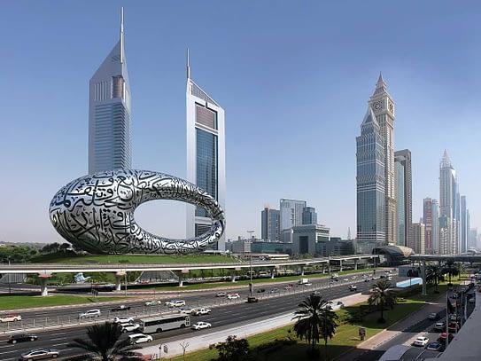 Indian invetment in UAE