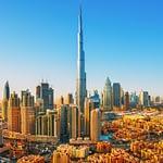 Top Residential Properties In Dubai