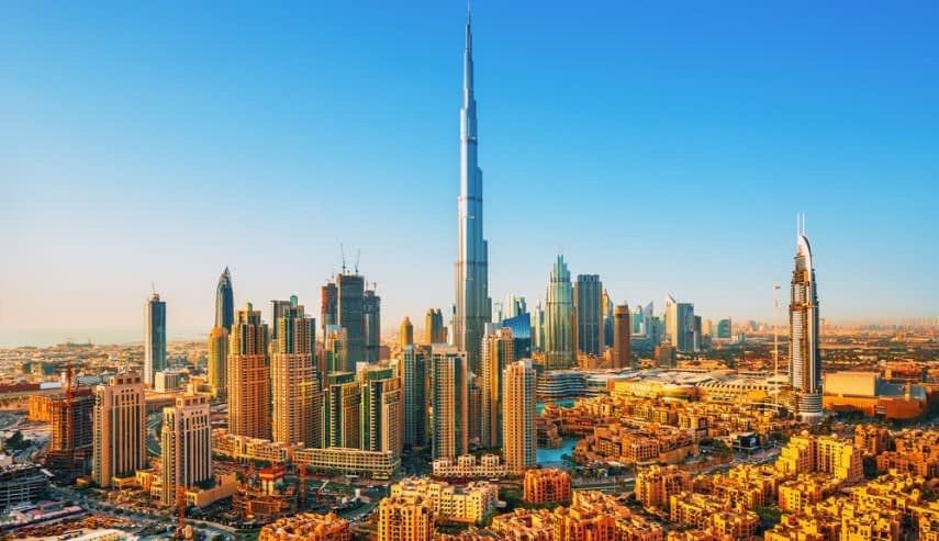 Top residential properties in Dubai
